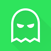 ghosted | Hidden Chat | Recover Deleted Messages