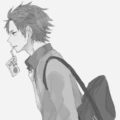Drawing Anime Boy Ideas 1.0 Screenshots 1