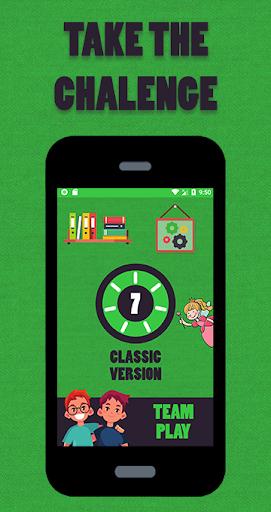 7 Second Challenge Screenshot 1