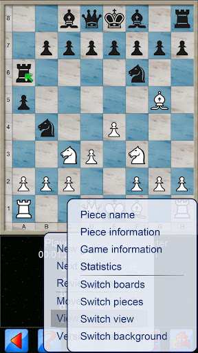 Chess V+, solo and multiplayer board game of kings screenshots 5