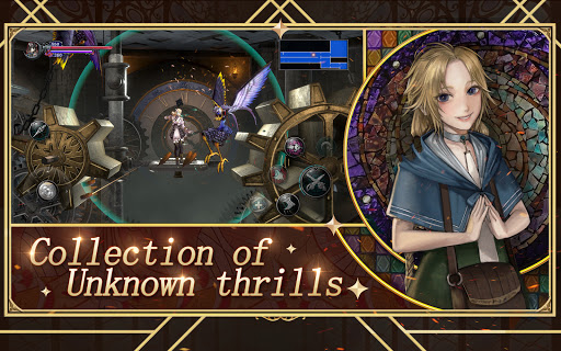 Bloodstained: Ritual of the Night  screenshots 15