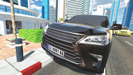 Offroad Car LX 1.4 Screenshots 1