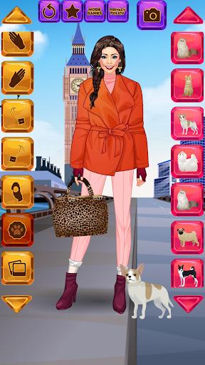Fashion Trip: London, Paris, Milan, New York 1.0.5 screenshots 20