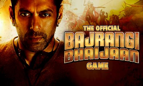 Bajrangi Bhaijaan Movie Game 3.4