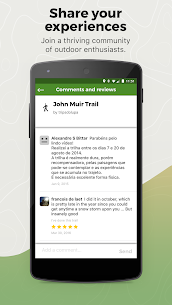 Wikiloc Outdoor Navigation GPS MOD APK 3.15.12 (Premium) 6