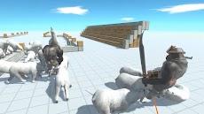 Guide Animal revolt battle simulatorのおすすめ画像2