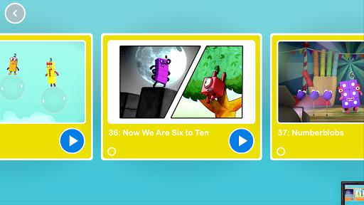 Numberblocks: Watch and Learn  Screenshots 4