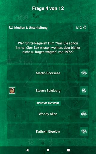Besserwisser  screenshots 6