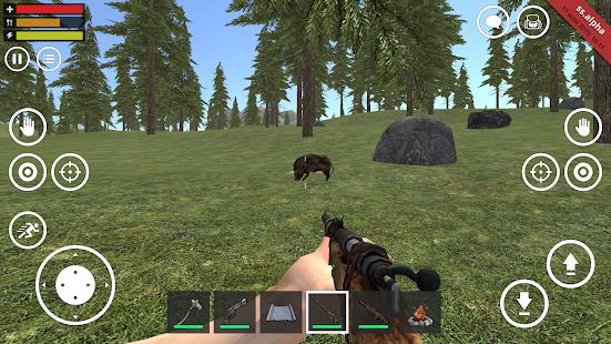 Survival Simulator  Screenshots 6