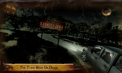 Haunted House Escape 2 - Scary Horror Games android2mod screenshots 4