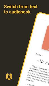 MyBook: books and audiobooks 1