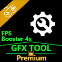 GFX Tool Pro +🔧 Game Booster & Game Graphics Fix
