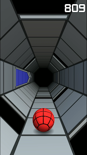 Tunnel Of Color 1.07 APK Mod Android [Latest] 2