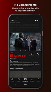 Netflix Modded APK 7.98.0 (MOD, Premium Cracked) for Android 5