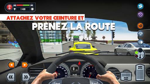 Télécharger 🚗🚦Car Driving School Simulator ⛔🚸 mod apk screenshots 3