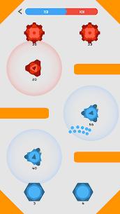 Clash of Dots – 1v1 RTS 2