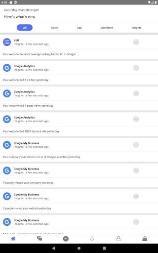 GetApp 2.5 Screenshots 9