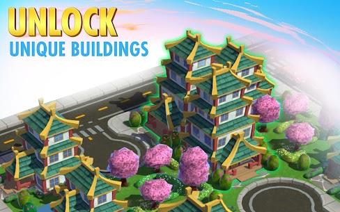 Merge City – Building Simulation Game 1.0.2366 4