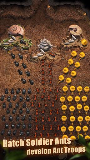 Planet Ant 0.0.1.1 screenshots 12