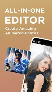PhotoDirector v15.1.1 Mod APK 1