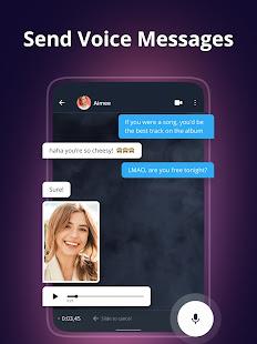 Y Hookup App FWB dating and Hook Up NSA Finders 18 1.3.8 Screenshots 10