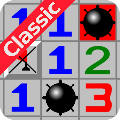Minesweeper Classic Offline