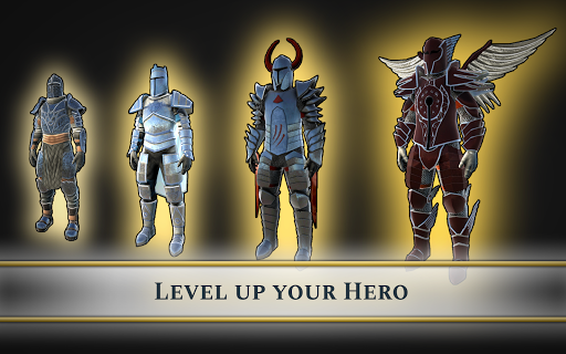 TotAL RPG (Towers of the Ancient Legion)  screenshots 10