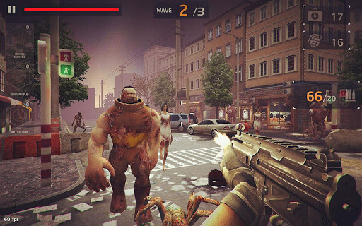 zombie ripper screenshot 2