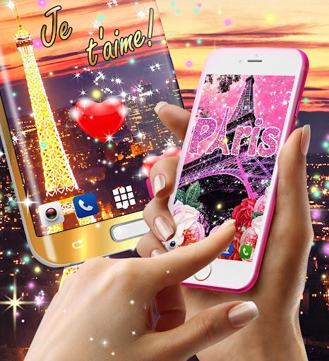 Paris wallpapers android2mod screenshots 4