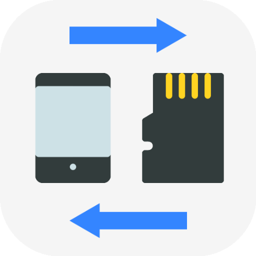 Baixar SD File Transfer (Move Files To SD Card Or Phone) para Android