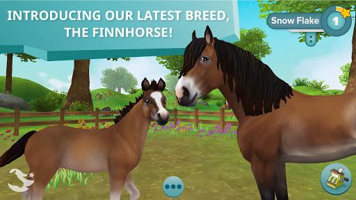 Star Stable Horses screenshots 17
