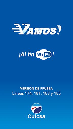 VAMOS - Al fin WIFI! 2.5.0 Screenshots 1