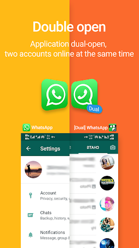 App Hider- Hide Apps Hide Photos Multiple Accounts 2.9.2_703d758f7 Screenshots 4