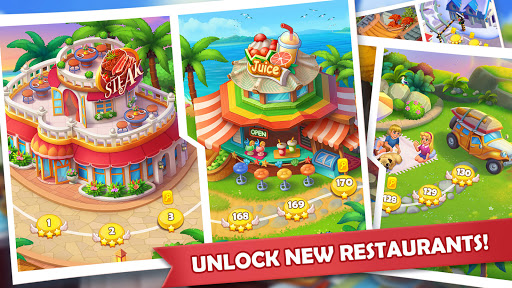 Cooking Madness - A Chef's Restaurant Games  screenshots 18
