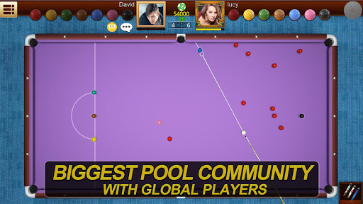Real Pool 3D - Jeu billard populaire gratuit 2019  APK MOD (Astuce) screenshots 3