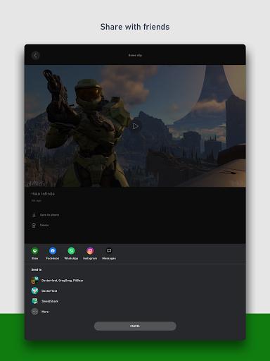 Xbox android2mod screenshots 18