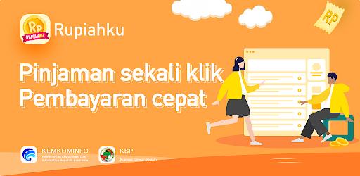 RupiahKu Pinjam Uang Tunai Kredit Dana - التطبيقات على Google Play