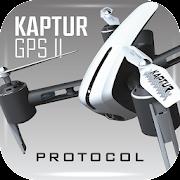 Kaptur GPS II