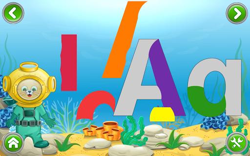 Kids ABC Letters 3.5.3 screenshots 4