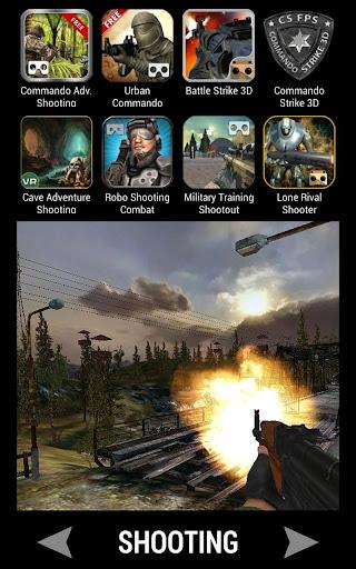 VR Games Store apktram screenshots 14