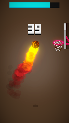 Dunk Hit 1.5.10 screenshots 1