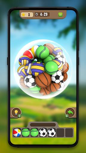 Matching Bubble: 3D Tile Match Master Games 1.401 screenshots 2