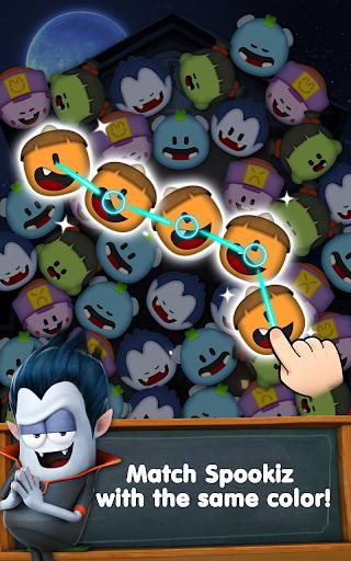 Funny Link Puzzle - Spookiz 2000 1.9981 screenshots 5