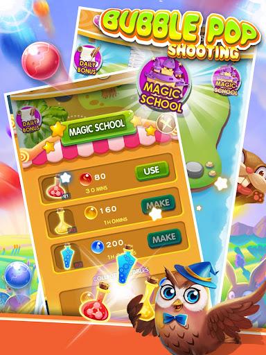 Bubble Pop - Classic Bubble Shooter Match 3 Game  screenshots 8