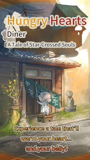 Hungry Hearts Diner: A Tale of Star-Crossed Souls  screenshots 1