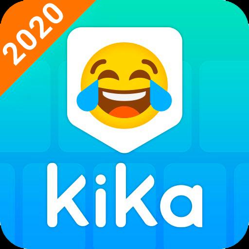 Kika Keyboard 2020 Emoji Keyboard Stickers Gif Apps On Google Play