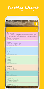 PentaNote – Notepad Pro 4