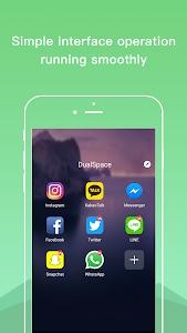 Dual Space Lite - Multiple Accounts & Clone App 3.1.1 (VIP)