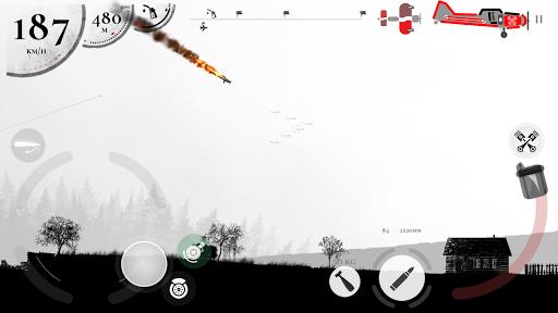 Warplane inc. War Simulator Warplanes WW2 Dogfight  screenshots 6