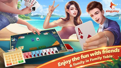 Tongits ZingPlay - Top 1 Free Card Game Online 3.7 Screenshots 3
